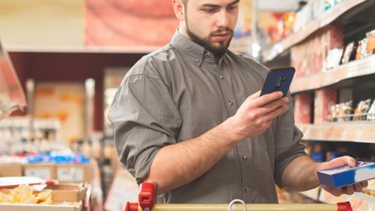 Data& Shopper Marketing
