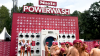 Powerwash op Lowlands