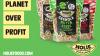 Startup Holie stelt planeet boven winst in eerste landelijke campagne