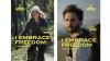Nomad bouwt 'I am Nomad' verder uit met 'I embrace freedom'-campagne