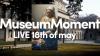 TikTok organiseert live-cultuurevenementop Internationale Museumdag