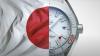 Omega is een van de partners van de Olympische Spelen in Tokio. Hier een still uit een video.